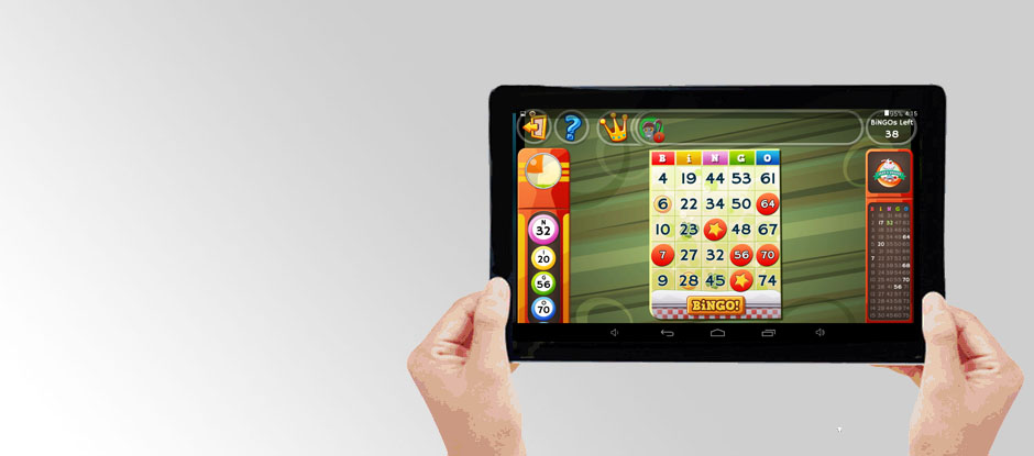 Favorite Card Games on Tablet PC for Senior Citizens