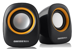 Desktop Speakers for Senior Tablet pc