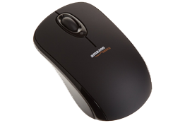 Wireless Mouse for Senior Touch Screen Tablets
